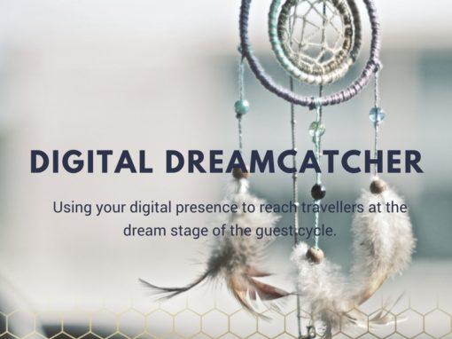 Melanie Boender – Digital Dreamcatchers